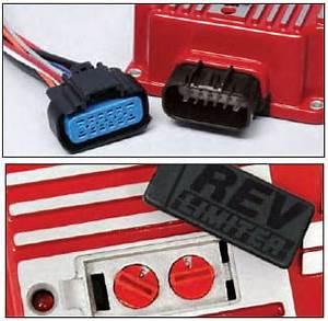 Msd 6al Ignition Control