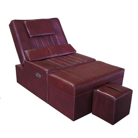 toa 2 sofas reflexology reclining foot sofa chair