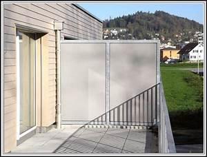 Balkon Sichtschutz Kunststoff Grau : balkon sichtschutz aus glas balkon house und dekor galerie b1z29qj4ke ~ Bigdaddyawards.com Haus und Dekorationen