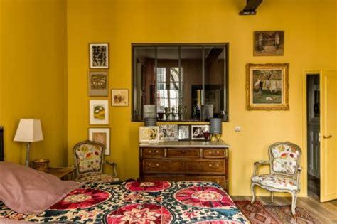 peinture jaune moutarde top 5 des tendances peinture pour 2018 habitatpresto