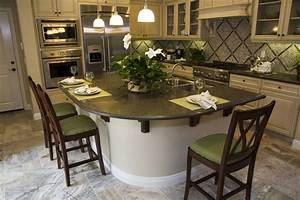 39 fabulous eat in custom kitchen designs for Custom eat in kitchen designs