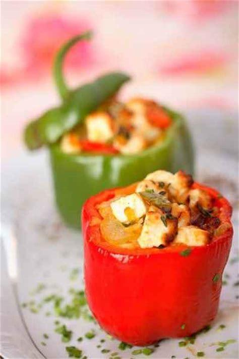 http 750g com fiche de cuisine recette des poivrons farcis 750g