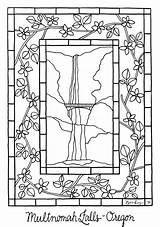 Multnomah Designlooter Hoffeeandanuffin sketch template