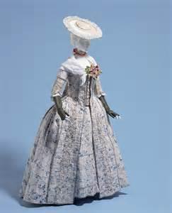 18th Century Clothing 1770s