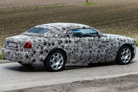 rolls royce roof rolls royce spied testing wraith drophead coupe