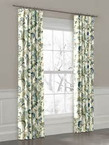 Jacobean Shower Curtain