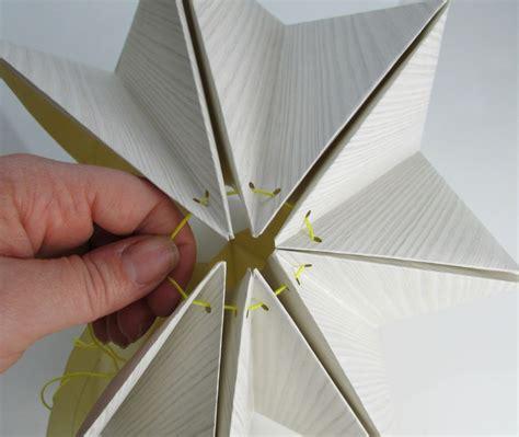 origami lampshade   wallpaper