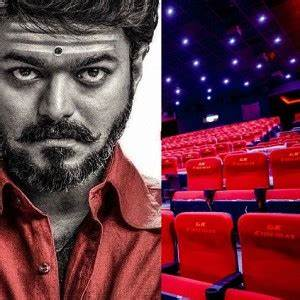 Mersal's 1st day Chennai City Box office collection report