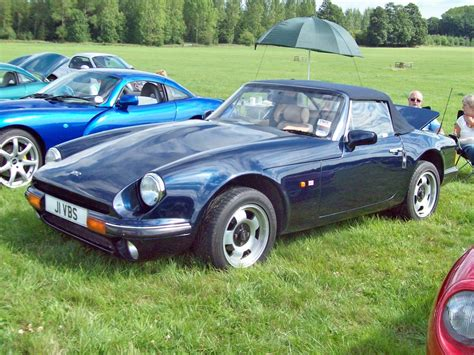 1994 Tvr V8s Images Pictures And Videos