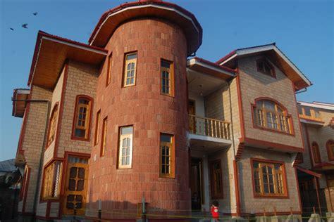 latest home designs  kashmir homemade ftempo