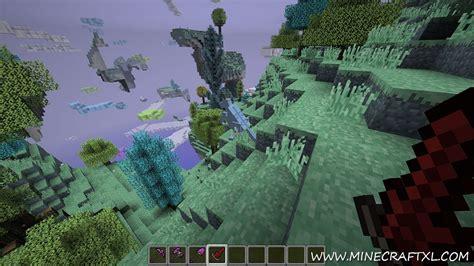 aether  mod   minecraft  minecraftxl
