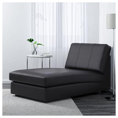 chaise en paille ikea kivik chaise longue grann bomstad black ikea