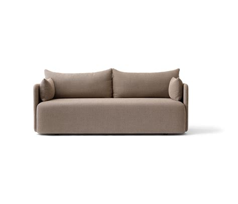 2 seater settee second offset sofa 2 seater lounge sofas from menu architonic