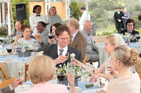 20 Best Images About Schrute Wedding On Pinterest
