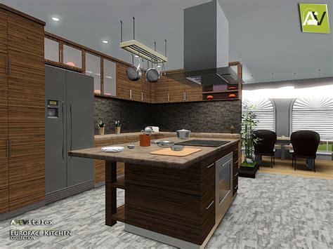 sims kitchen ideas artvitalex 39 s euroface kitchen