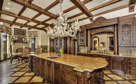 hot property mansion  auction