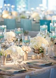 Tischdeko Blau Weiß : hochzeitskerzen romantische warme licht ~ Markanthonyermac.com Haus und Dekorationen