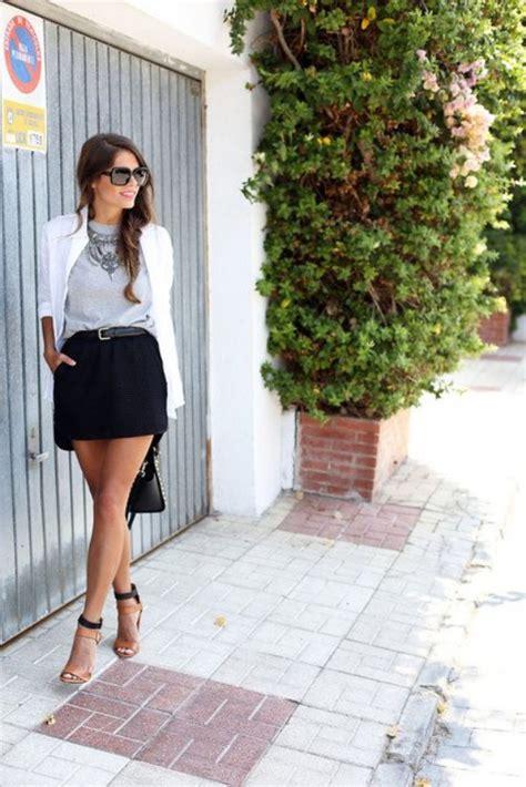 Outfit Casual Elegante Mujer Verano