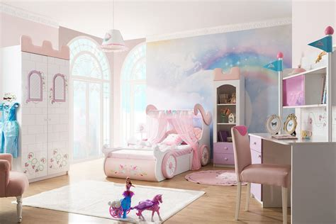 chambre compl鑼e fille chambre complete pour fille coloris et blanc 30 jpg