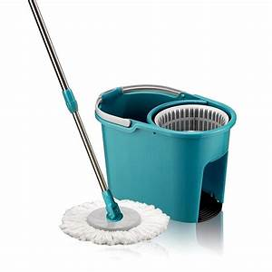 Home Cleaning - Different Types Of Mops | Homefresh Singapore
