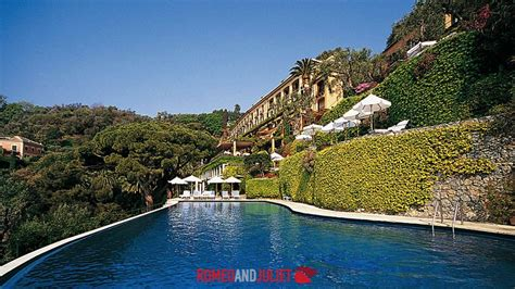 Luxury Hotel In Portofino Portofino Italian Riviera