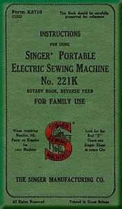 Singer Featherweight Parts