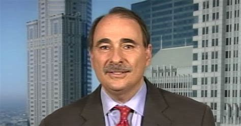 Axelrod: No doubt Obama campaign has been tough on Romney