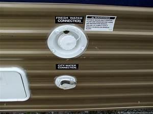 Rv Grey Water Tank Vent Installation Instructions