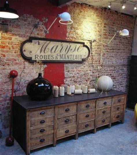 relooker une cuisine rustique en moderne les 25 meilleures idées de la catégorie meuble de metier