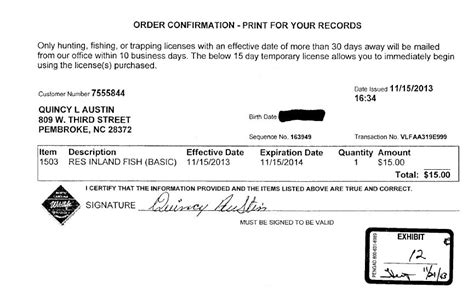 fishing license licenses pdf please confirmed fraud ring county registration