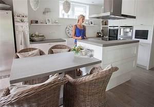 Kücheninsel Mit Theke : dekor tresen k cheninsel home design ideen ~ Sanjose-hotels-ca.com Haus und Dekorationen