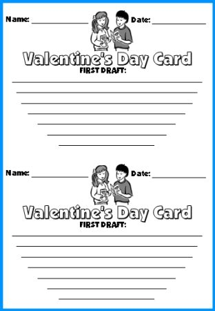s day worksheets for elementary students