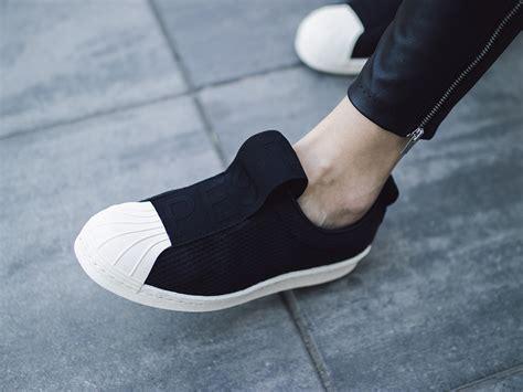 adidas white superstar slip 39 s shoes sneakers adidas originals superstar slipon
