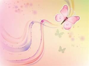 Pink Butterflies Wallpapers HD Wallpaper | Vector ...