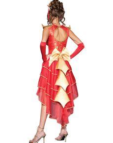 Disfraz de china mandarina para mujer Entrega 24h Funidelia