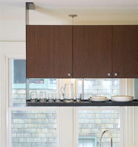 creative ways   hanging storage   kitchen