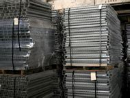 Used Vidmar Cabinets Houston by Quality Wire Decking In Houston From Massey Rack