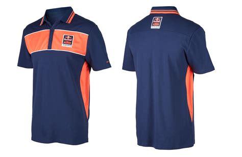 Red Bull Ktm Factory Racing Polo Shirt