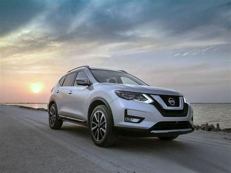 Nissan X Trail 2019 by 2019 Nissan X Trail New Model Interior Theworldreportuky