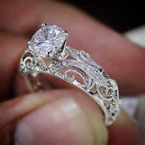 engagement rings macys best 25 engagement rings unique ideas on
