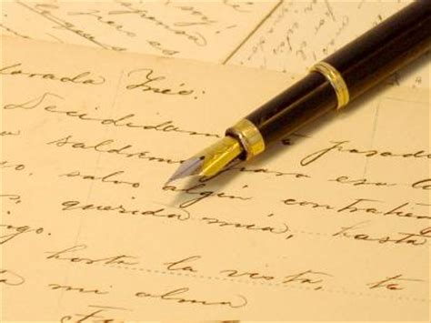 Lost Letter Writing by How To Write A Letter To Your Lost Family
