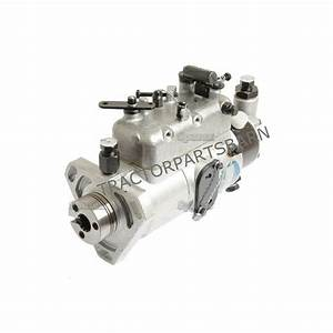 Massey Ferguson New Fuel Injection Pump Mf35 Mf50 Mh50 203