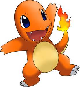 pokemon charmander moves images