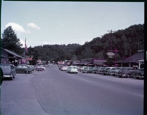 More than Tourism: Cherokee, North Carolina, in the Post ...