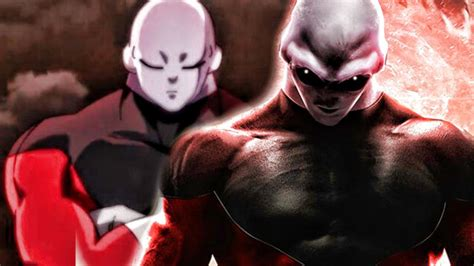 asi seria jiren de dragon ball super en la vida real youtube
