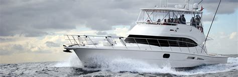 Bluewater Power Boats by Bluewater Power Boats Gps And Marine Radar Installations