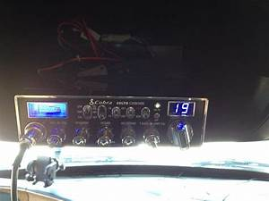 How To Install  Setup  U0026 Tune Your Cb Radio In A Big Rig