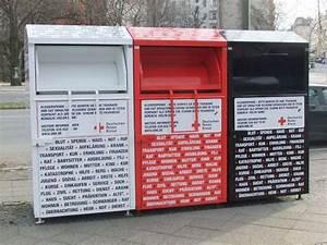 Deutsches Rotes Kreuz Berlin : altkleidercontainer berliner stra e in berlin zehlendorf ~ A.2002-acura-tl-radio.info Haus und Dekorationen