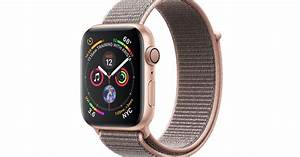 Apple Watch Series 4 Review  Apple U0026 39 S Finest Hour