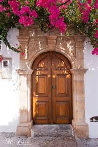 Greece Old Door